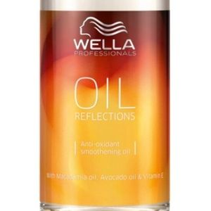 wella Makeup - Wella smoothing oil